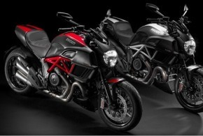 Ducati Diavel Carbon-16