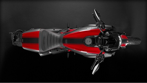 Ducati Diavel Carbon-27