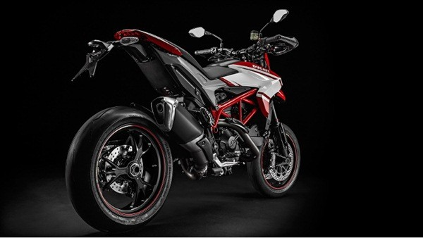 Ducati Hypermotard-4