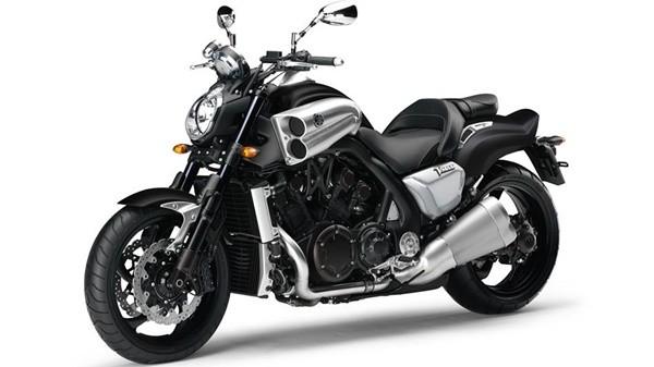 Yamaha Vmax-5