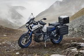 รุ่นและราคาในตลาดรถ Yamaha Super Tenere