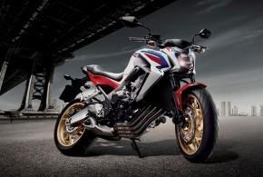 รุ่นและราคาในตลาดรถ Honda CB650F ปี 2015