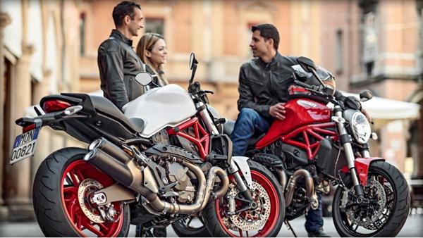 ราคา Ducati Monster