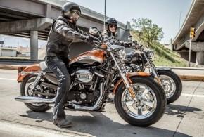 รุ่นและราคา ราคา Harley davidson xl 1200 ca