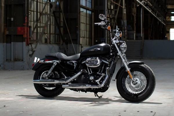 Harley davidson xl 1200 cb3
