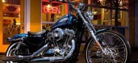 รุ่นและราคา Harley davidson xl 1200 v Seventy-Two