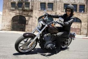 รุ่นและราคา Harley davidson xl 883l