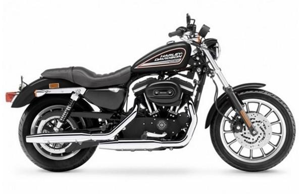 Harley davidson xl 883r1