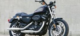 รุ่นและราคา Harley davidson xl 883r