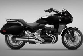 ราคาในตลาดรถของ Honda CTX1300 ครุยเซอร์ช็อปเปอร์