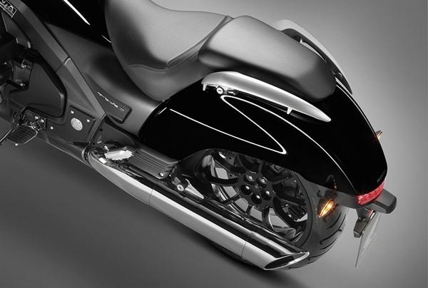 Honda Goldwing F6C5