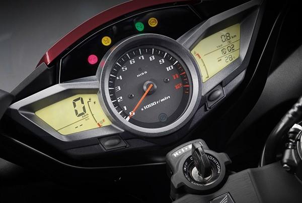 Honda VFR1200F2