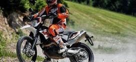 รุ่นและราคา ราคา KTM 690 ENDURO R
