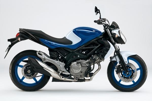 Suzuki Gladius ราคา