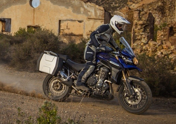 Triumph Tiger Explorer13