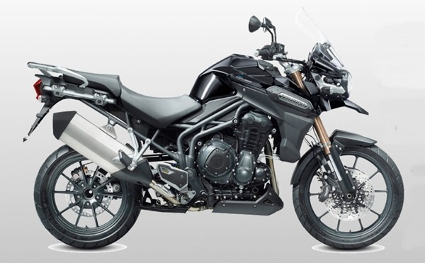 Triumph Tiger Explorer2