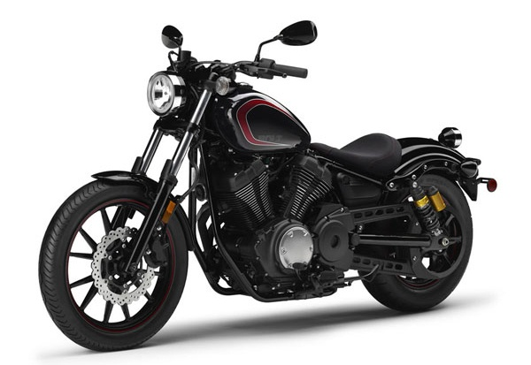 Yamaha Bolt – R Spec 2016
