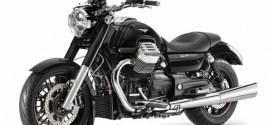 รุ่นและราคา Moto Guzzi California Custom ในตลาดรถ
