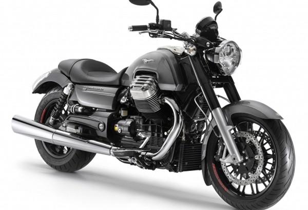 ราคาในตลาดรถ Moto Guzzi California Custom