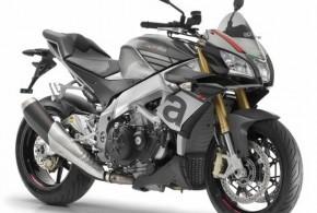 รุ่นและราคา 2015 Aprilia Tuono V4 1100RR sport naked