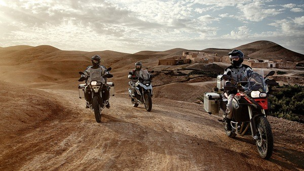BMW F 800 GS Adventure-1