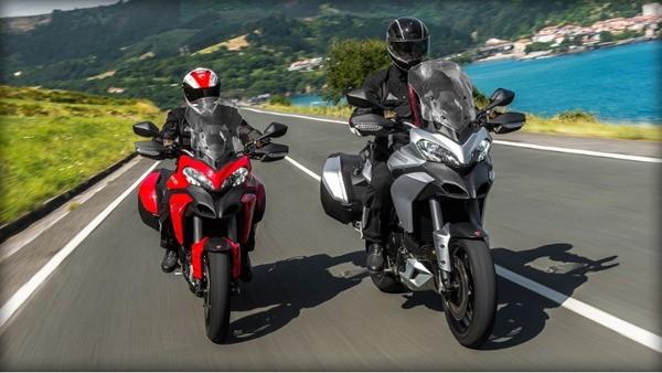 Ducati Multistrada 1200 S Touring-7
