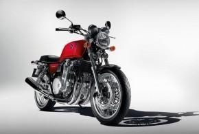 Honda CB1100EX คลาสสิคไบค์รุ่นใหม่
