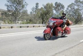 รุ่นและราคา Indian Roadmaster