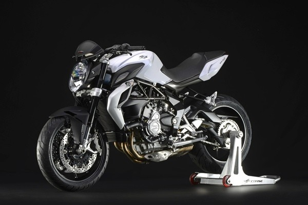Brutale 675 ABS