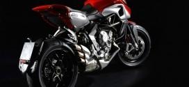 รุ่นและราคา MV Agusta Rivale 800 ABS