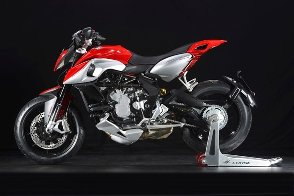 Rivale 800 ABS