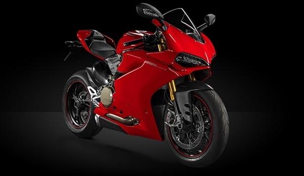 รถแข่ง Ducati Superbike 1299 Panigale