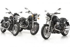 Moto Guzzi Bellagio บิ๊กไบค์ขนาดกลาง