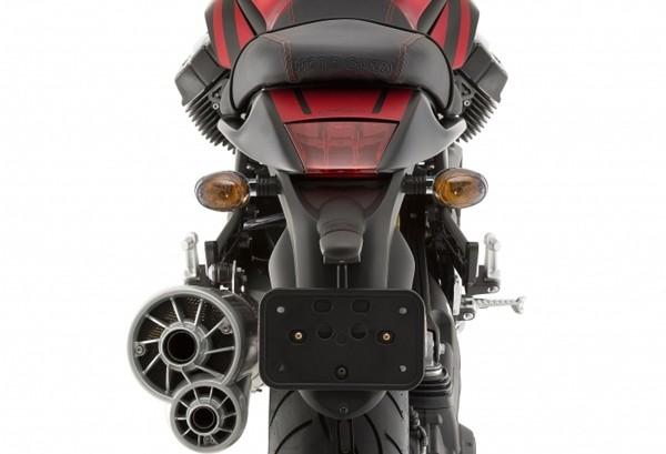 Moto Guzzi Griso 8V SE4