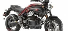 รุ่นและราคา Moto Guzzi Griso 8V SE