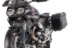 รุ่นและราคาในตลาดรถ Moto Guzzi Stelvio 1200 NTX