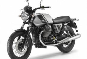 รุ่นและราคา Moto Guzzi V7 II Special ในตลาดรถ