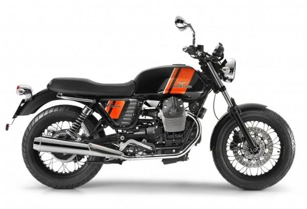 Moto Guzzi V7 II Special4