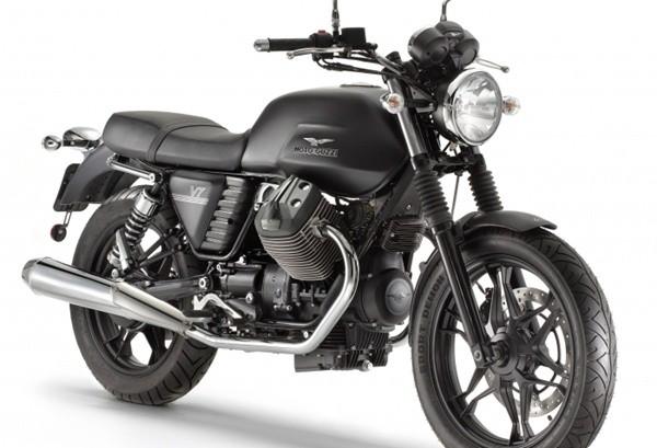 Moto Guzzi V7 II Stone1