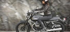 รุ่นและราคา Moto Guzzi V7 II Stone