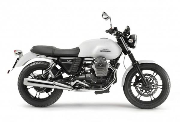 Moto Guzzi V7 II Stone6