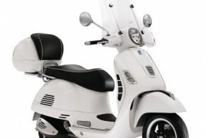 รุ่นและราคา Vespa GTS 300 Super