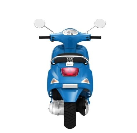 Vespa LX 150 newblue (3)