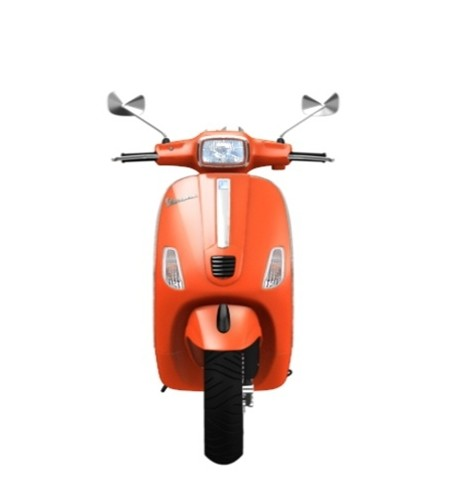 Vespa S125 3Vie orange (1)
