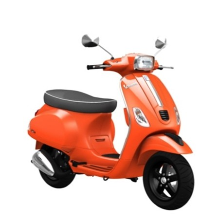 Vespa S1503vie orange