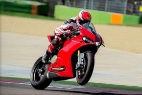 Ducati 1299 Panigale S รุ่นปี 2015