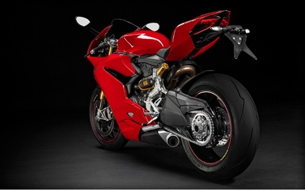 2015 1299 Panigale S