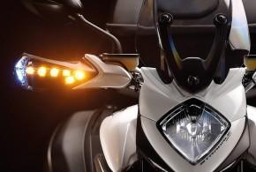 รุ่นและราคา 2015 MV Agusta Stradale 800 ในตลาดรถ