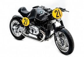 BMW R Nine T Spirit of Zeller สุดยอดคัสต้อมแต่งเท่ ขั้นเทพ