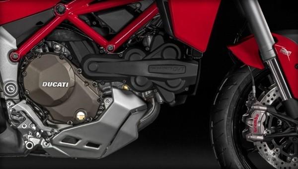 Ducati Multistrada 1200S DVT3